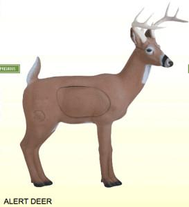 Alert_Deer