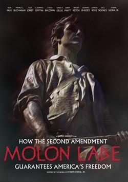 Molon Labe: How the 2nd Amendment Guarantees America's Freedom
